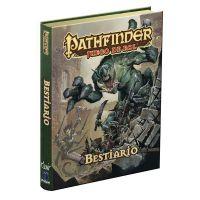 Pathfinder: Bestiario, Edición de Bolsillo