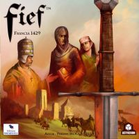 Fief Francia 1429