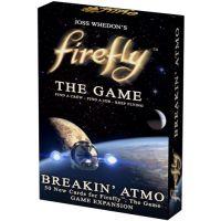 Firefly: Breakin' Atmo