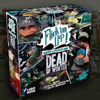 Flick ´em up! Dead of Winter