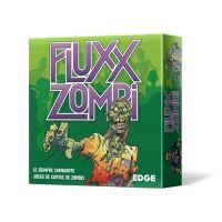 Fluxx Zombi juego de mesa de cartas