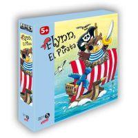 Flynn, El Pirata