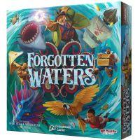 Forgotten Waters Kilómetro 0