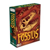 Fossilis (edición Deluxe)
