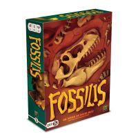 Fossilis (edición Deluxe) Kilómetro 0