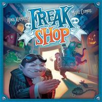 Freak Shop
