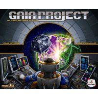 Gaia Project juego de mesa de ciencia ficción