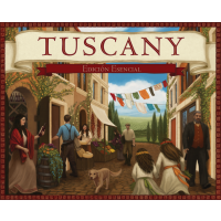 Viticulture: Tuscany