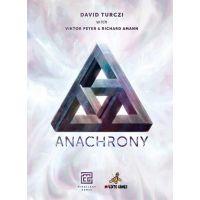 Anachrony