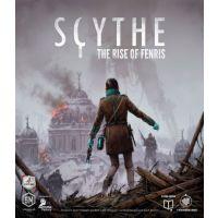 Scythe: El Auge de Fenris juego de mesa