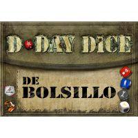 D-Day Dice: De Bolsillo