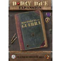 D-Day Dice: Historias de Guerra Kilómetro 0