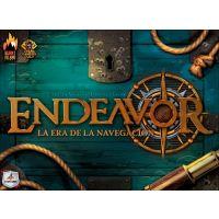 Endeavor: La Era de la Navegación juego de mesa