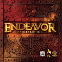 Endeavor: La Era de la Expansión Deluxe Kilómetro 0