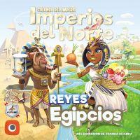 Colonos del Imperio: Imperios del Norte. Reyes Egipcios Kilómetro 0
