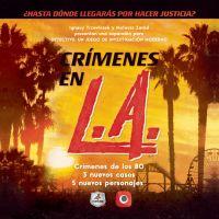 Detective: Crímenes en L.A. Kilómetro 0