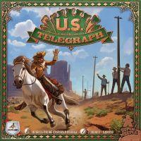 U.S. Telegraph juego de mesa
