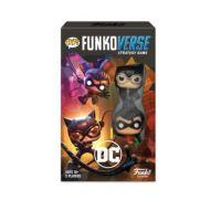 DC Pop Funkoverse Expansión Autojugable (Español)