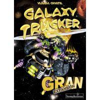 Galaxy Trucker: La GRAN Expansión