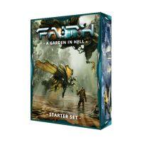 Faith: Un jardín en el infierno