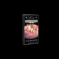 Arkham Horror, el juego de cartas: En las garras del caos