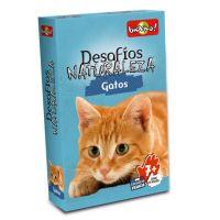 Desafíos de la Naturaleza: Gatos
