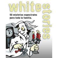 White Stories - Juego de cartas