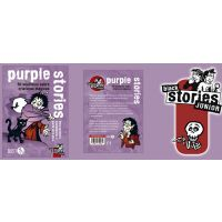 Black Stories: Purple