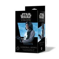 Star Wars Legión: General Veers