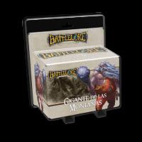 BattleLore: Gigante de las montañas
