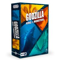 Godzilla: King of the Monsters Kilómetro 0