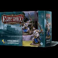 Runewars: Gólems rúnicos