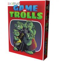 GoT: Game of Trolls - Pequeño golpe en la caja