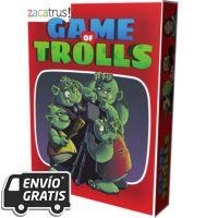 GoT: Game of Trolls