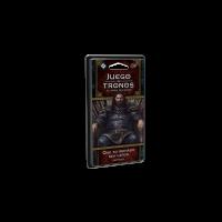 Juego de Tronos LCG: Que su reinado sea largo nuevas cartas para la partida.