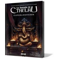 La Llamada de Cthulhu (7ª Ed.) Guía del investigador