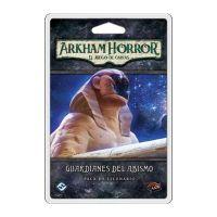 Arkham Horror, Guardianes del Abismo