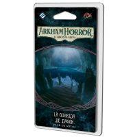 Arkham Horror, El juego de cartas: La guarida de Dagón