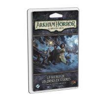 Arkham Horror, El juego de cartas: La guerra de los dioses exteriores