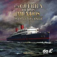 La Guerra de los Mundos: Mar de Irlanda Kilómetro 0
