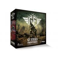 Guerra Fronteriza (Frontier Wars)