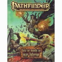 Pathfinder Guía del Mar Interior