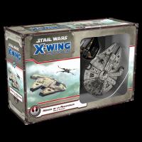 X-Wing: Héroes de la Resistencia