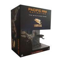 Pacific Rim. Expansión Kaiju Hajuka