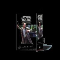 Star Wars Legión: Han Solo