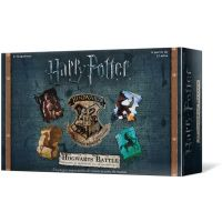 Harry Potter: Hogwarts Battle - La Monstruosa Caja de los Monstruos