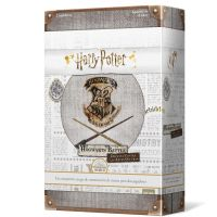 Harry Potter: Hogwarts Battle - Defensa contra las artes oscuras