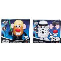 Mr. Potato Star Wars: Potato de Asalto / Luke Potatowalker