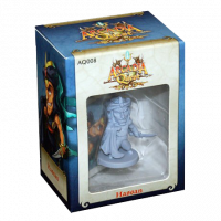 Miniatura Hassan - Arcadia Quest