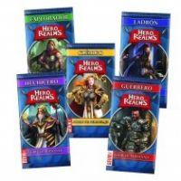 Hero Realms: sobres de personaje (Hechicero)